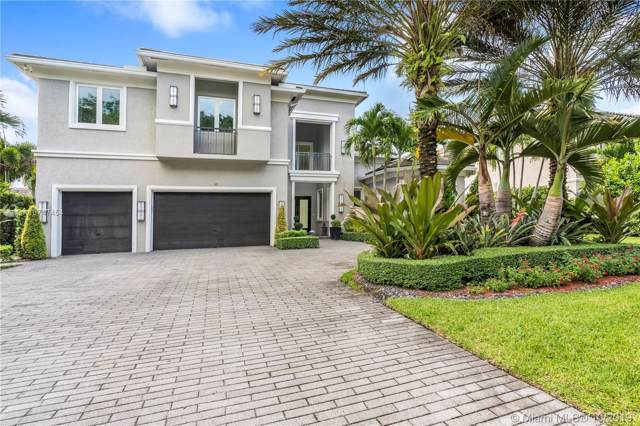 121 Peregrine Ave, Plantation, FL 33324 (MLS #A10747454) :: GK Realty Group LLC