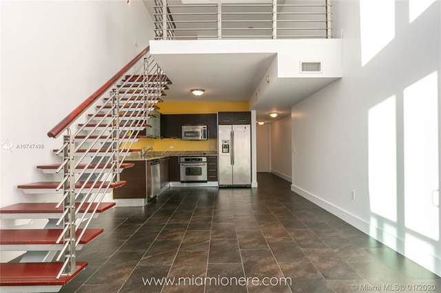41 SE 5th St #606, Miami, FL 33131 (MLS #A10747498) :: Berkshire Hathaway HomeServices EWM Realty