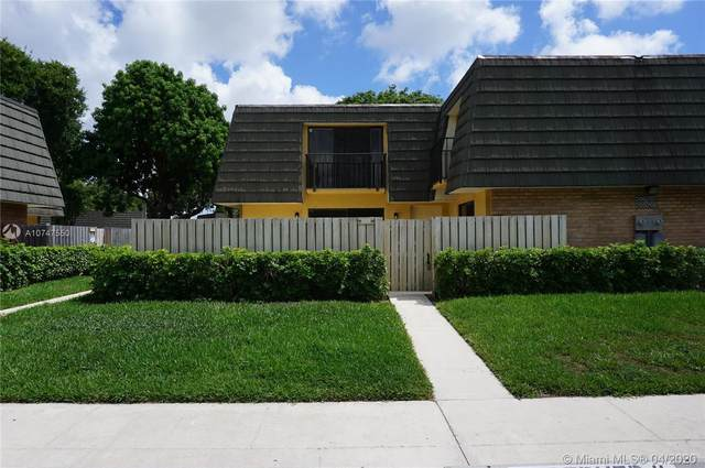 3105 31st Way -, West Palm Beach, FL 33407 (MLS #A10747550) :: THE BANNON GROUP at RE/MAX CONSULTANTS REALTY I