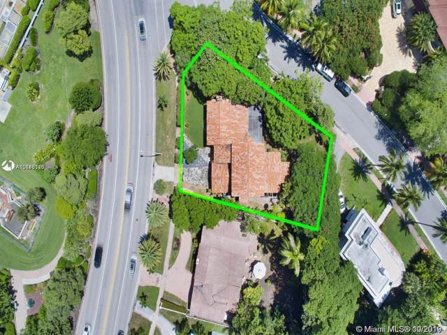 2655 Pine Tree Dr, Miami Beach, FL 33140 (MLS #A10748126) :: Carole Smith Real Estate Team