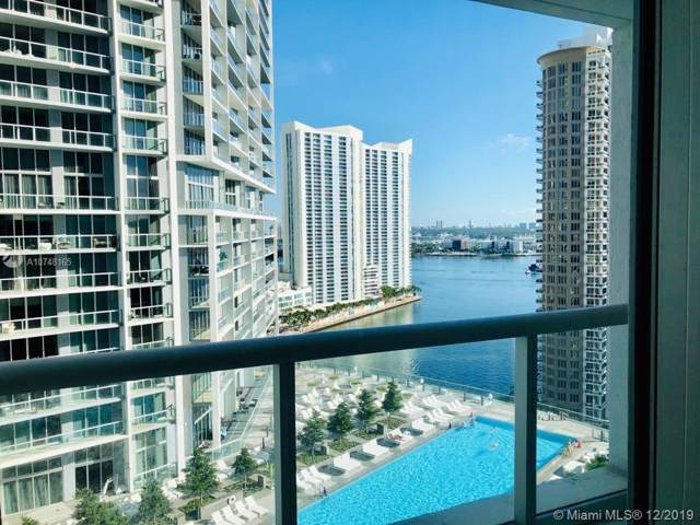 495 Brickell Ave #2106, Miami, FL 33131 (MLS #A10748165) :: Kurz Enterprise