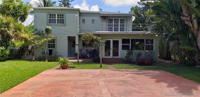 3426 Prairie Ave, Miami Beach, FL 33140 (MLS #A10748698) :: The Riley Smith Group