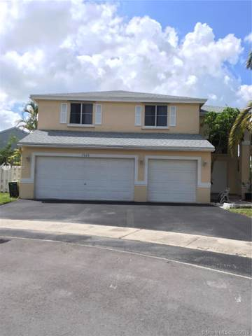 7020 SW 39th Ct, Davie, FL 33314 (MLS #A10748707) :: United Realty Group