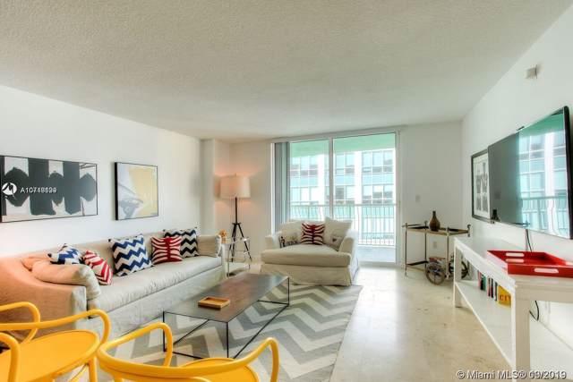 1200 Brickell Bay Dr Ph4106, Miami, FL 33131 (MLS #A10749199) :: Grove Properties