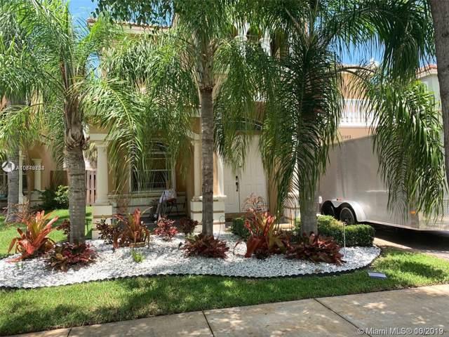 Cutler Bay, FL 33189 :: Grove Properties