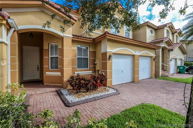 11019 NW 86th Ter #11019, Doral, FL 33178 (MLS #A10749942) :: Berkshire Hathaway HomeServices EWM Realty