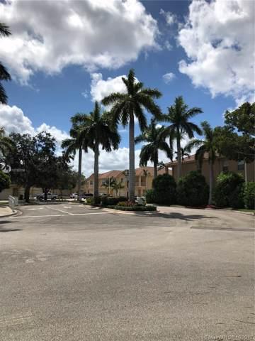 2921 Crestwood Ter #5203, Margate, FL 33063 (MLS #A10750338) :: Berkshire Hathaway HomeServices EWM Realty