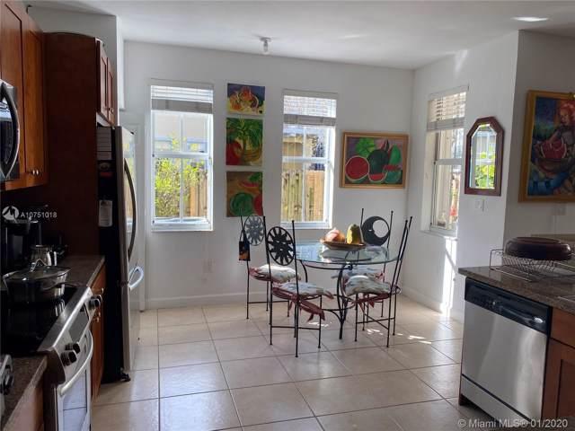 7440 NW 107th Ct #0, Doral, FL 33178 (MLS #A10751018) :: Berkshire Hathaway HomeServices EWM Realty