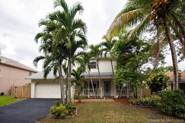 7941 Nw 3rd Place, Plantation, FL 33324 (MLS #A10751583) :: The Teri Arbogast Team at Keller Williams Partners SW