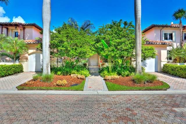 13634 Deering Bay Dr, Coral Gables, FL 33158 (MLS #A10751930) :: Berkshire Hathaway HomeServices EWM Realty