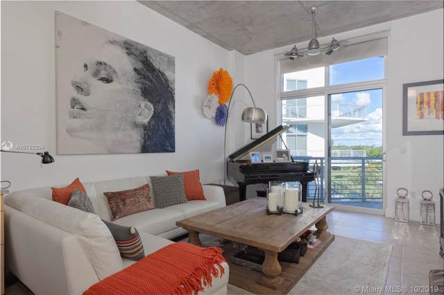 2001 Meridian Ave #519, Miami Beach, FL 33139 (MLS #A10752204) :: GK Realty Group LLC