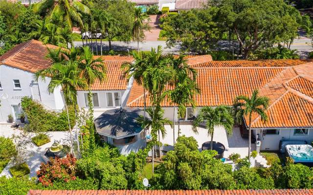 1101 Coral Way, Coral Gables, FL 33134 (MLS #A10752584) :: Ray De Leon with One Sotheby's International Realty