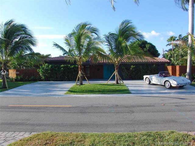 1740 Poinsettia Dr, Fort Lauderdale, FL 33305 (MLS #A10752684) :: Ray De Leon with One Sotheby's International Realty