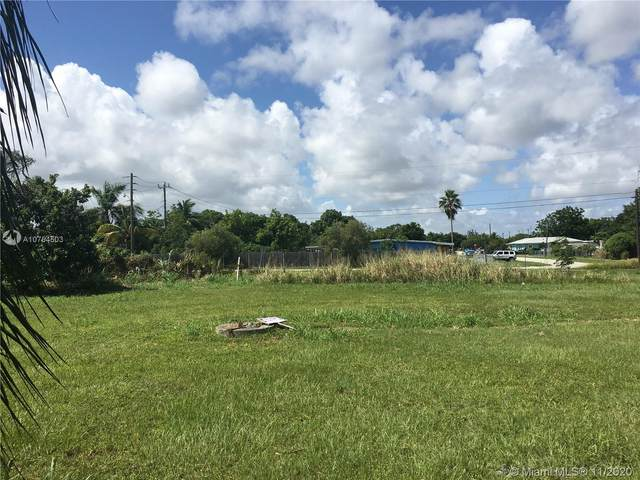 18322 SW 102nd Pl, Miami, FL 33157 (MLS #A10754503) :: Carole Smith Real Estate Team