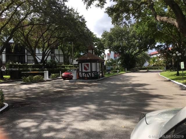 3710 Inverrary Dr 2U, Lauderhill, FL 33319 (MLS #A10756538) :: ONE Sotheby's International Realty