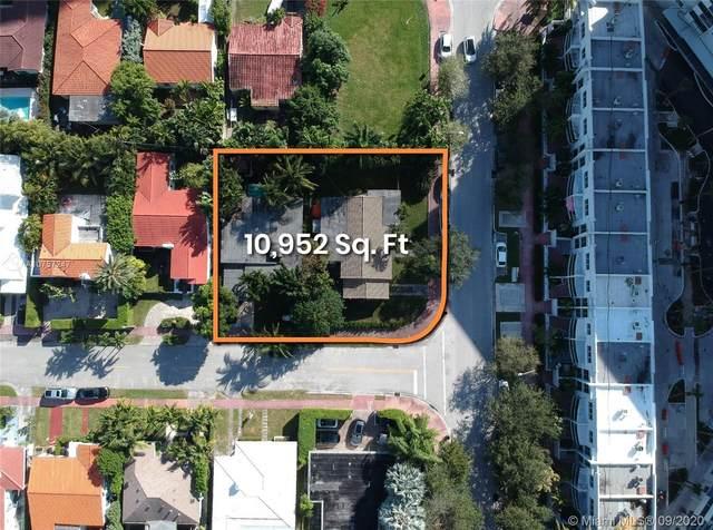 1340 Flamingo Way, Miami Beach, FL 33139 (MLS #A10757247) :: Berkshire Hathaway HomeServices EWM Realty