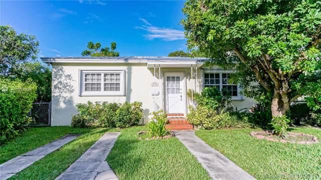 2750 SW 28th Ct, Miami, FL 33133 (MLS #A10757734) :: Grove Properties