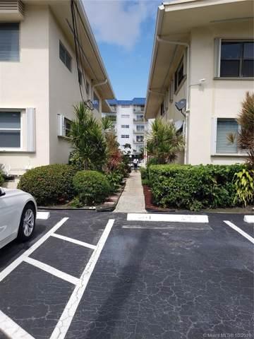 3751 NE 170th St #1, North Miami Beach, FL 33160 (MLS #A10757948) :: Berkshire Hathaway HomeServices EWM Realty