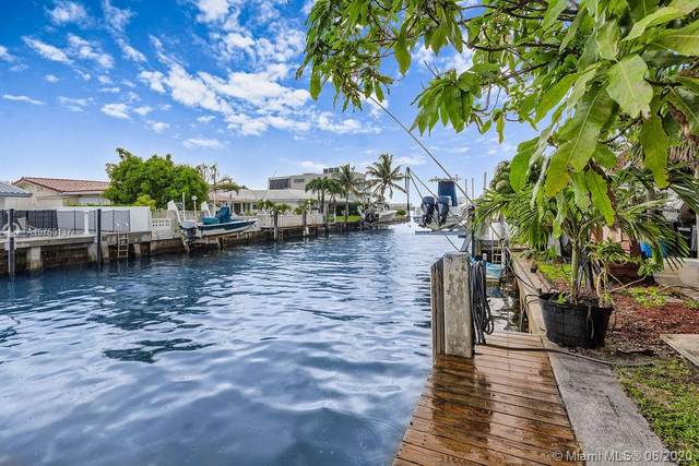 1233 NE 81st Ter, Miami, FL 33138 (MLS #A10760137) :: The Jack Coden Group