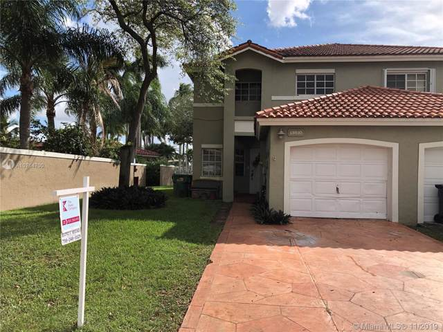 13910 SW 102nd Ln, Miami, FL 33186 (MLS #A10764700) :: The Paiz Group