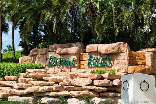 6730 NW 109th Ct, Doral, FL 33178 (MLS #A10764887) :: Berkshire Hathaway HomeServices EWM Realty