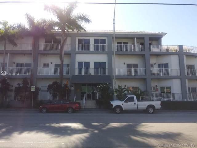 2734 Bird Ave #214, Miami, FL 33133 (MLS #A10765428) :: Berkshire Hathaway HomeServices EWM Realty