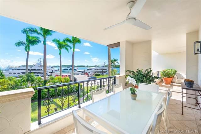 2022 Fisher Island Dr #2022, Miami Beach, FL 33109 (MLS #A10765987) :: Re/Max PowerPro Realty