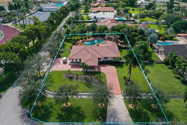 12800 SW 2nd St, Miami, FL 33184 (MLS #A10766177) :: Green Realty Properties