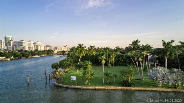 6455 Pinetree Drive Cir, Miami Beach, FL 33141 (MLS #A10767744) :: Carole Smith Real Estate Team