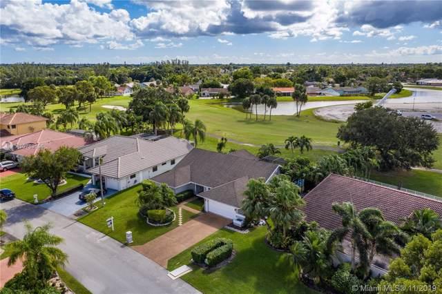 7916 NW 83rd St, Tamarac, FL 33321 (MLS #A10769196) :: GK Realty Group LLC