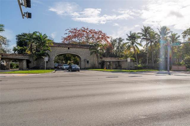 900 Wallace St, Coral Gables, FL 33134 (MLS #A10772529) :: Berkshire Hathaway HomeServices EWM Realty