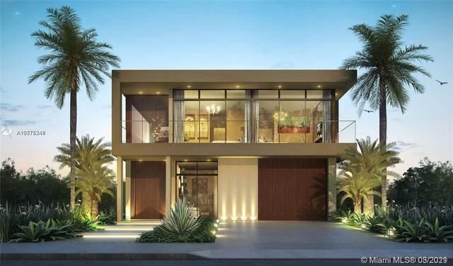 1625 S Miami Ave, Miami, FL 33129 (MLS #A10775348) :: Prestige Realty Group