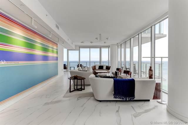 2200 N Ocean Blvd S1801, Fort Lauderdale, FL 33305 (MLS #A10778206) :: The Howland Group