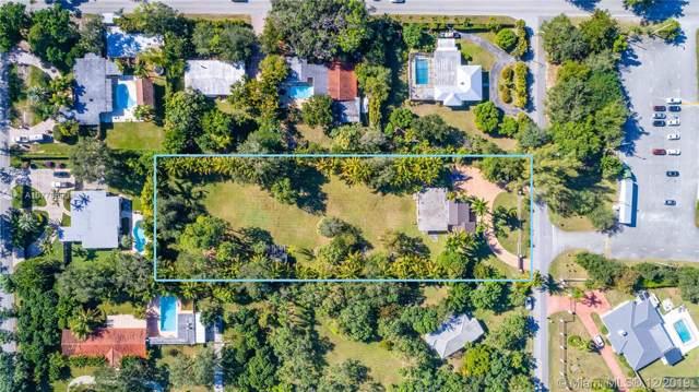 7130 SW 74th St, Miami, FL 33143 (MLS #A10778690) :: Grove Properties