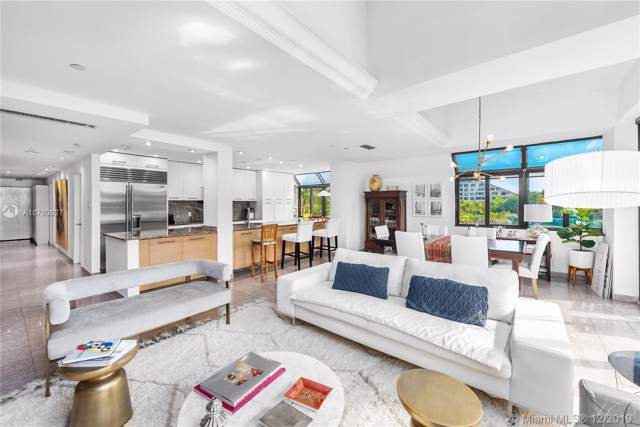 151 Crandon Blvd #210, Key Biscayne, FL 33149 (MLS #A10780027) :: Castelli Real Estate Services