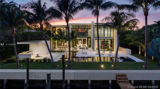 6585 Allison Rd, Miami Beach, FL 33141 (MLS #A10780059) :: ONE | Sotheby's International Realty