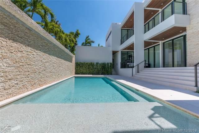 401 W Rivo Alto Dr, Miami Beach, FL 33139 (MLS #A10781238) :: The Adrian Foley Group