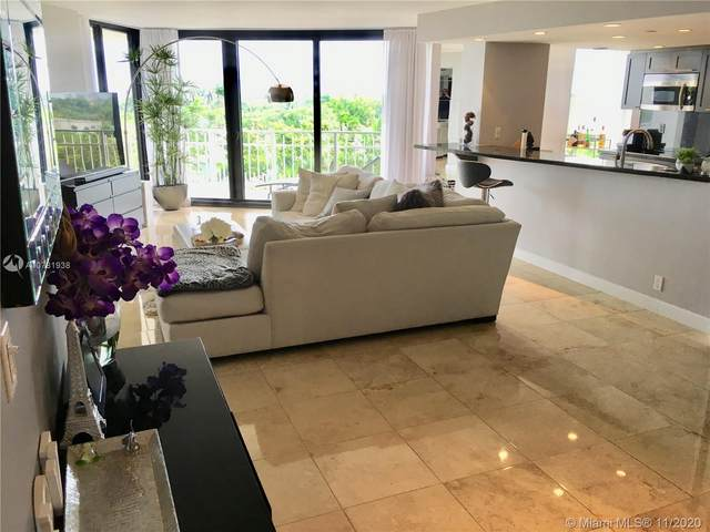2000 Towerside Ter #712, Miami, FL 33138 (MLS #A10781938) :: Prestige Realty Group