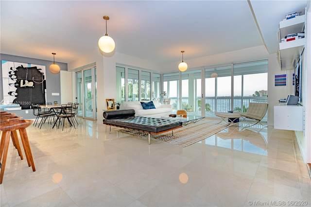 1690 S Bayshore Ln 2A, Miami, FL 33133 (MLS #A10782560) :: Castelli Real Estate Services