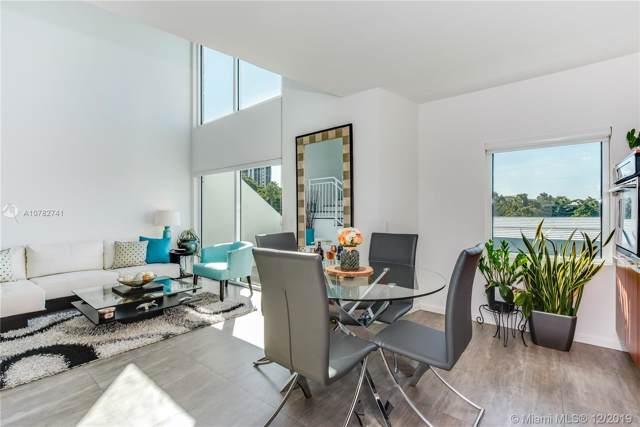 1650 Brickell Ave #205, Miami, FL 33129 (MLS #A10782741) :: Prestige Realty Group