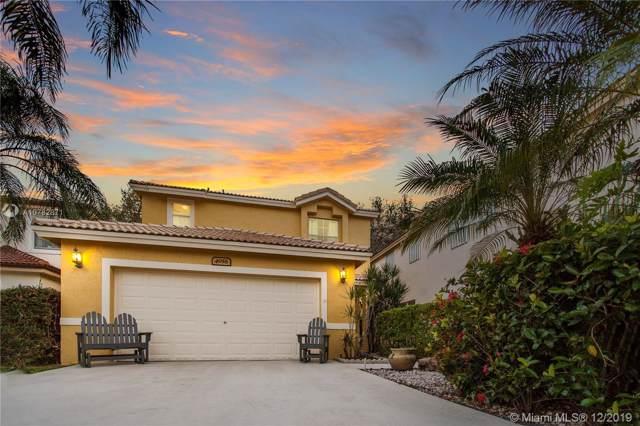 4956 Pelican St, Coconut Creek, FL 33073 (MLS #A10782871) :: Berkshire Hathaway HomeServices EWM Realty