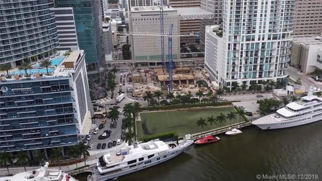 475 Brickell Ave #2908, Miami, FL 33131 (MLS #A10785003) :: Berkshire Hathaway HomeServices EWM Realty