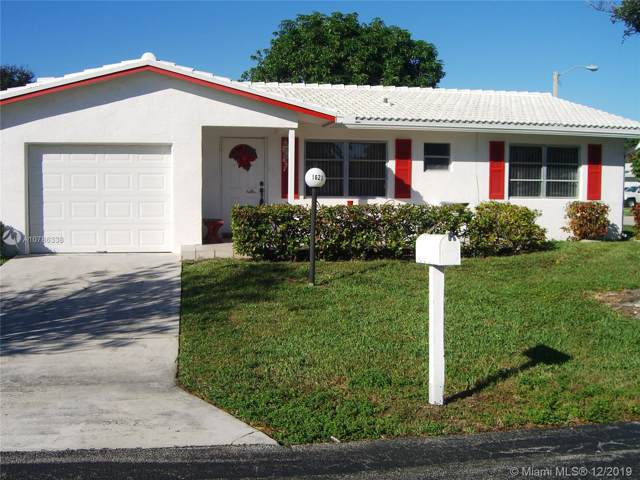 1621 NW 86th Ter, Plantation, FL 33322 (MLS #A10786338) :: The Teri Arbogast Team at Keller Williams Partners SW