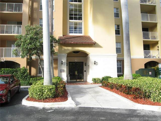 19701 E Country Club Dr #5604, Aventura, FL 33180 (MLS #A10789544) :: Prestige Realty Group
