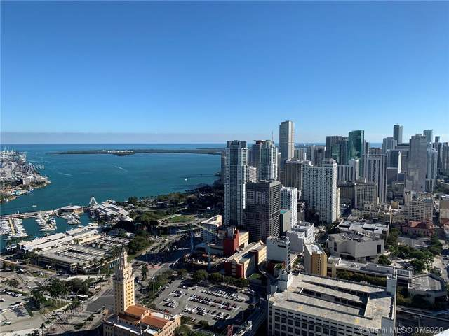 Miami, FL 33132 :: Ray De Leon with One Sotheby's International Realty