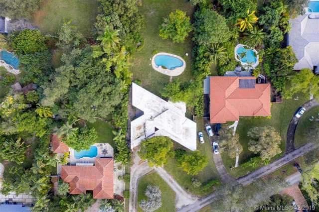 12015 Griffing Blvd, Biscayne Park, FL 33161 (MLS #A10791069) :: Lucido Global