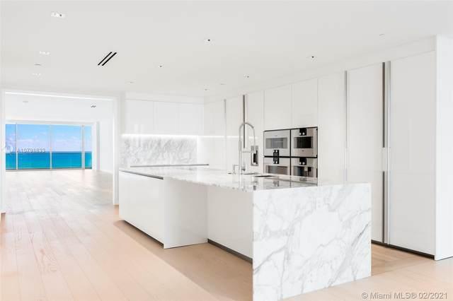 10203 Collins Ave #1602, Bal Harbour, FL 33154 (MLS #A10791833) :: Castelli Real Estate Services
