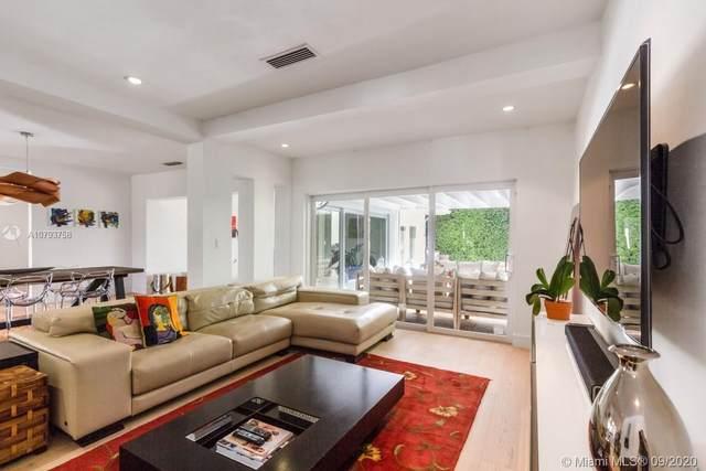 5931 La Gorce Dr, Miami Beach, FL 33140 (MLS #A10793758) :: ONE | Sotheby's International Realty