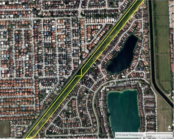 180 SW 147 Ave, Miami, FL 33177 (MLS #A10798519) :: The Rose Harris Group