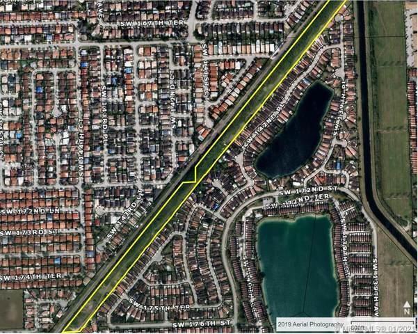 180 SW 147 Ave, Miami, FL 33177 (MLS #A10798519) :: Castelli Real Estate Services